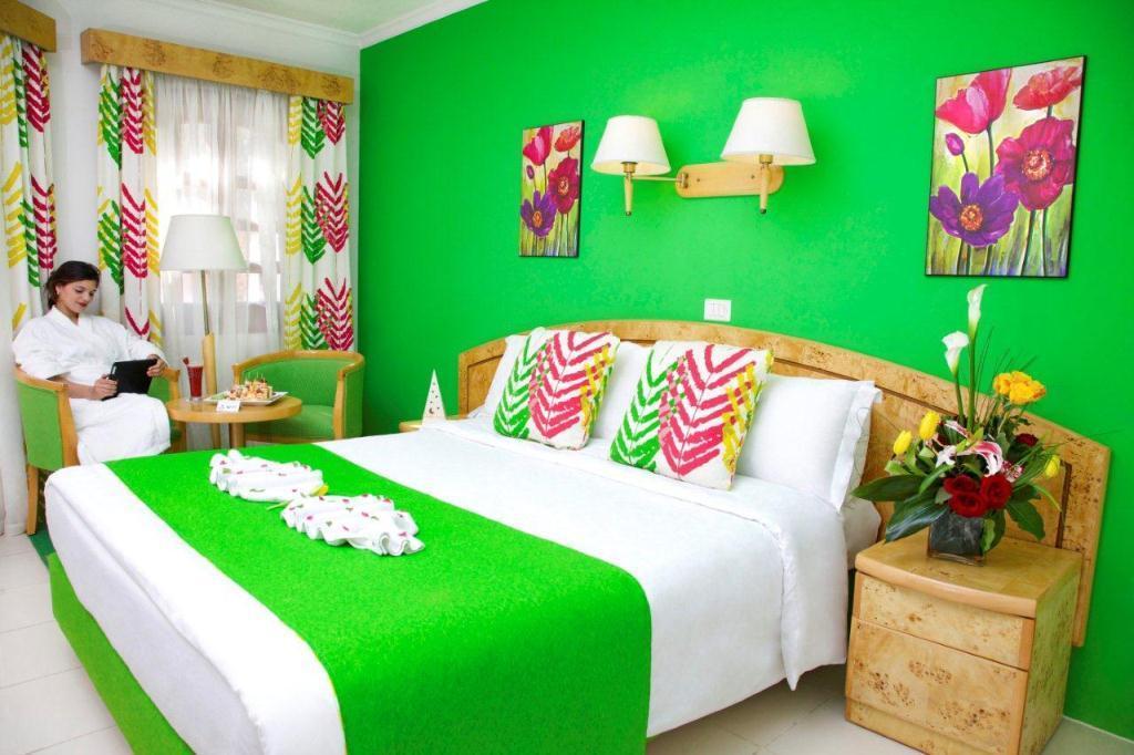 فندق جافي بيتش ريزورت شرم الشيخ 4 نجوم