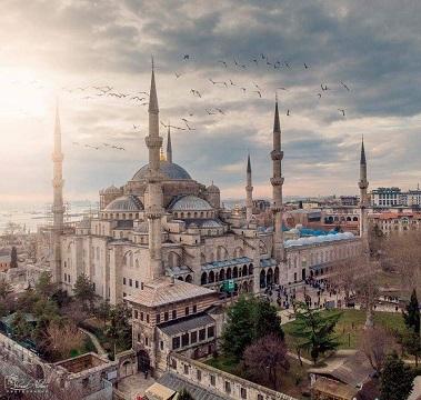 رحلات تركيا انطاليا واسطنبول صيف 2019